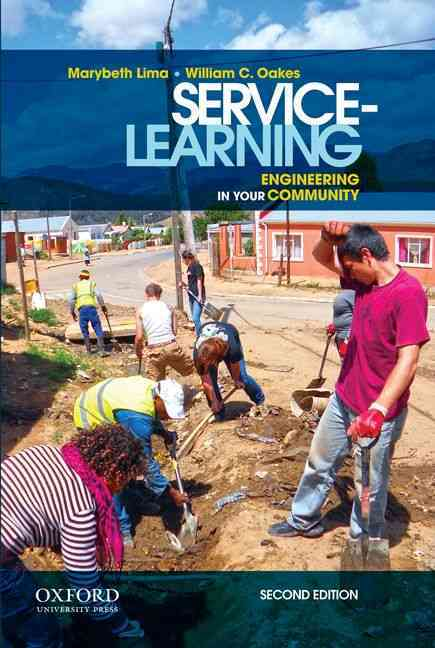 Service-Learning By Lima, Marybeth/ Oakes, William C.