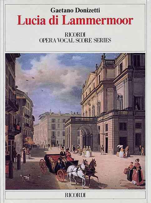 Lucia Di Lammermoor By Donizetti, Gaetano (COP)